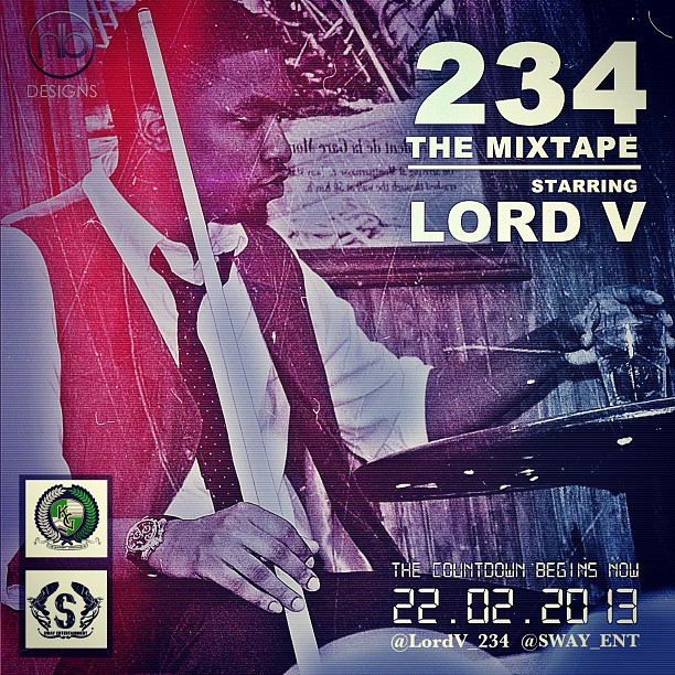 234 - Lord V